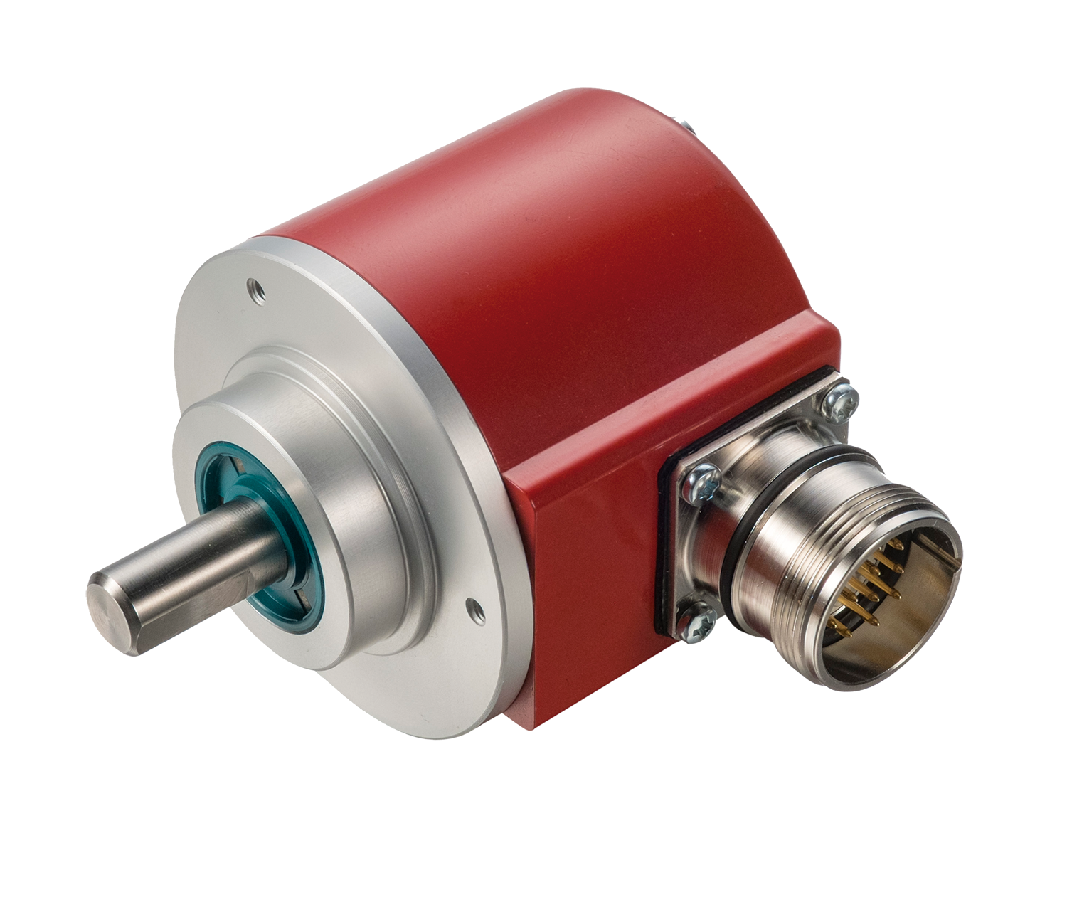 Incremental encoders for solid shaft or hollow shaft